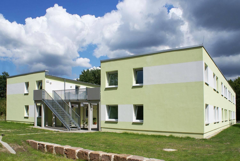 Neubauprojekte Hanova