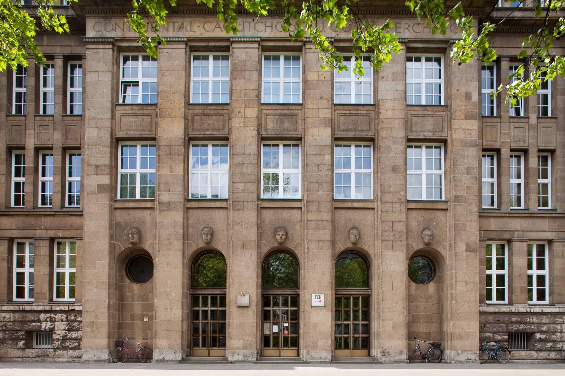 hanova_gewerbeimmobilien-Haus-der-Wirtschaftsfoeerderung Faszinierend Haus Am See Garbsen Dekorationen