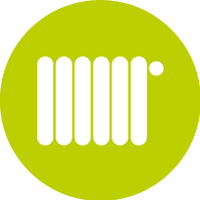 Icon – Heizung